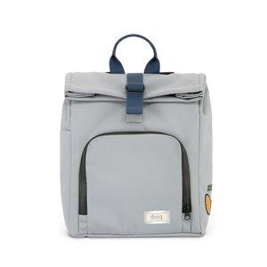 DUSQ Mini Bag Canvas Grijs