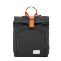 Mini Bag Canvas Zwart