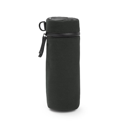 DUSQ Bottle Cover, Canvas, Night Black