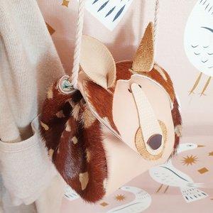 Atelier Ovive Deer Bag