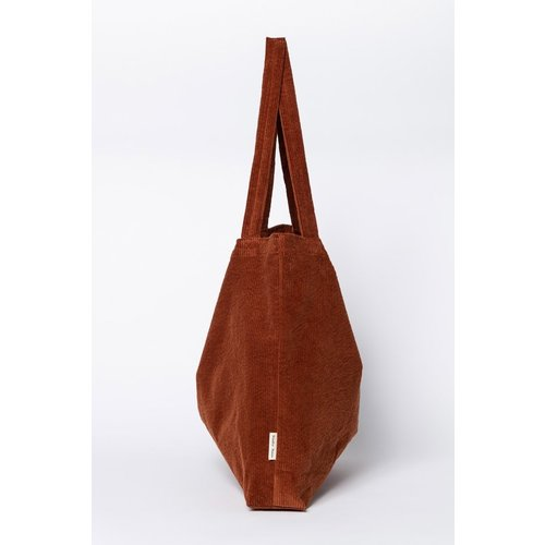 Studio Noos Noos Mombag Rusty Rib