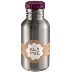 Blafre Steel Bottle 300ml Cerise