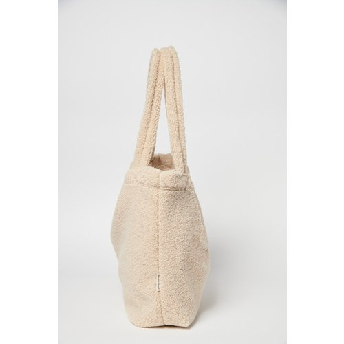 Studio Noos Mom bag, chunky teddy