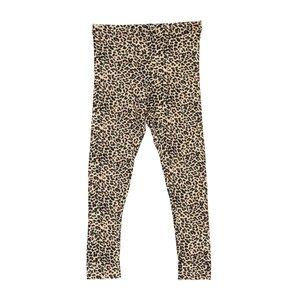 MarMar  Leo Leg Leopard Brown