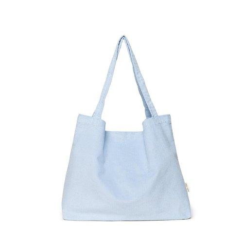 Studio Noos Mom bag,  baby blauw