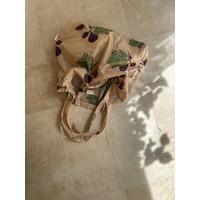 Studio Noos, grocery bag, Fig