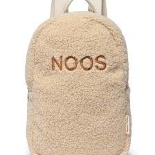 Studio Noos Backpack Mini Chunky Teddy