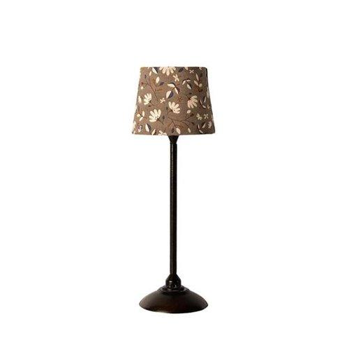 Maileg  Maileg lamp grijs