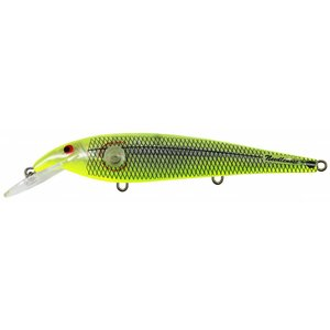 GILLIES Needlenose 160mm Chartreuse Silver Flash