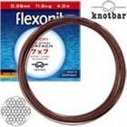 FLEXONIT 7x7 Stahlvorfach