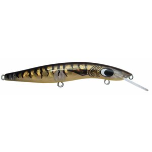 GILLIES Ghost Lure 120mm Ghost Tiger Lily