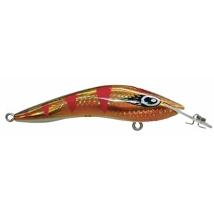 GILLIES Warlock 125mm Gold Mullet Dazzler
