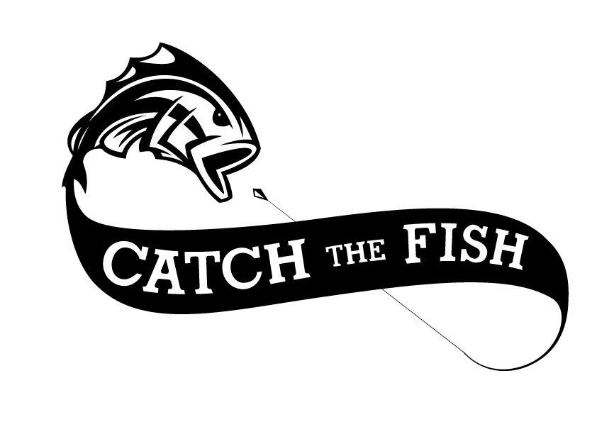 """""""Catch The Fish"""" - Angelzubehör mit Drill !"""