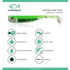 ZANDERSNACK Zandersnack 14cm Green Shad
