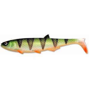 QUANTUM SPECIALIST Yolo Pike Shad 18cm Perch