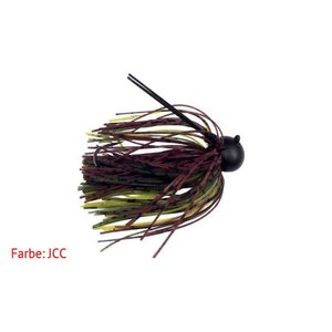HART Skirted-Jig K-Rugby 10g
