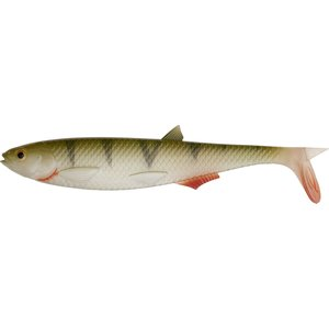 QUANTUM SPECIALIST Yolo Pike Shad 18cm Real-Touch Perch