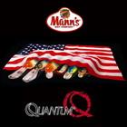 Quantum Mann's