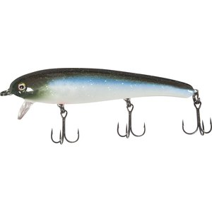 QUANTUM Super Stretch 1-Minus Blue Baitfish