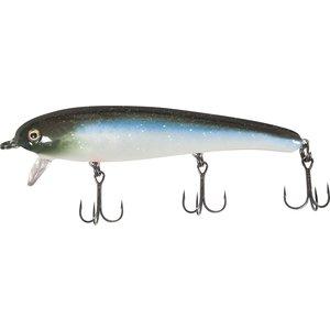QUANTUM Super Stretch 1-Minus Blue Baitfish