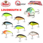 Loudmouth II 7cm 17g