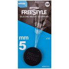 SPRO Freestyle Silicone Weight Stopper