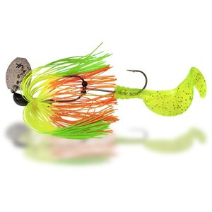 QUANTUM 4Street Pike Chatter 9g