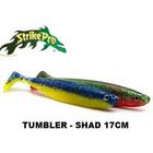 Tumbler Shad 17cm