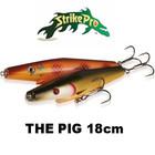 The Pig 18cm