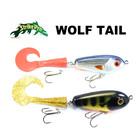 Wolf Tail 23cm - Suspending