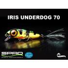 Iris Underdog 70