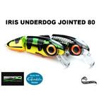 Iris Underdog Jointed 80