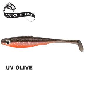 SPRO UV - Olive