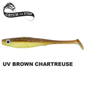 SPRO UV - Brown Chartreuse