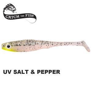 SPRO UV - Salt & Pepper