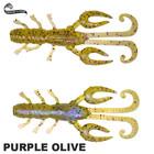 SPRO Purple Olive