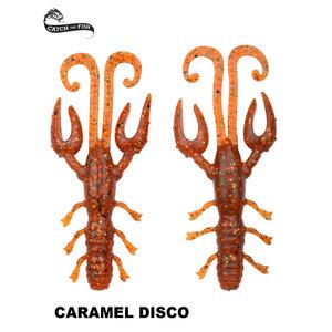 SPRO Caramel Disco