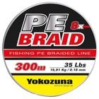 YOKOZUNA 8x PE Braid 150m