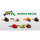 Miuras Mouse Big 23cm 95gr