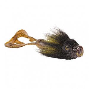 STRIKE PRO Miuras Mouse Big - Yellow Fever