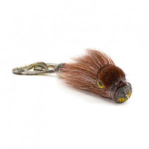 STRIKE PRO Miuras Mouse Mini - Baby Brown