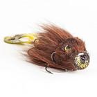 STRIKE PRO Miuras Mouse Mini - Spotted Bullhead
