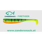 ZANDERSNACK Zandersnack 14cm Firetiger