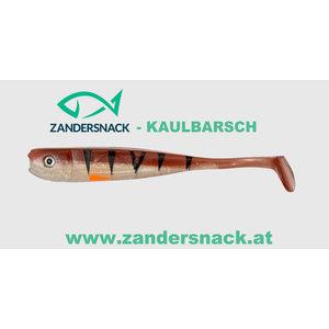 ZANDERSNACK Zandersnack 11cm Kaulbarsch