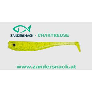 ZANDERSNACK Zandersnack 14cm Chartreuse