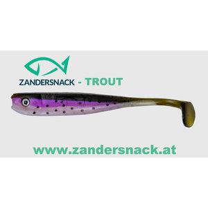 ZANDERSNACK Zandersnack 11cm Trout