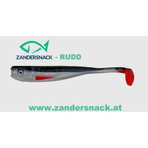 ZANDERSNACK Zandersnack 11cm Rudd