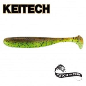 KEITECH Green Pumpkin / Chartreuse