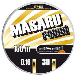 ASARI Masaru Round 150m