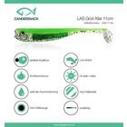ZANDERSNACK Zandersnack 11cm Green Shad